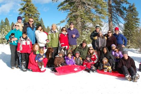 ChristmasTreeHunt2010