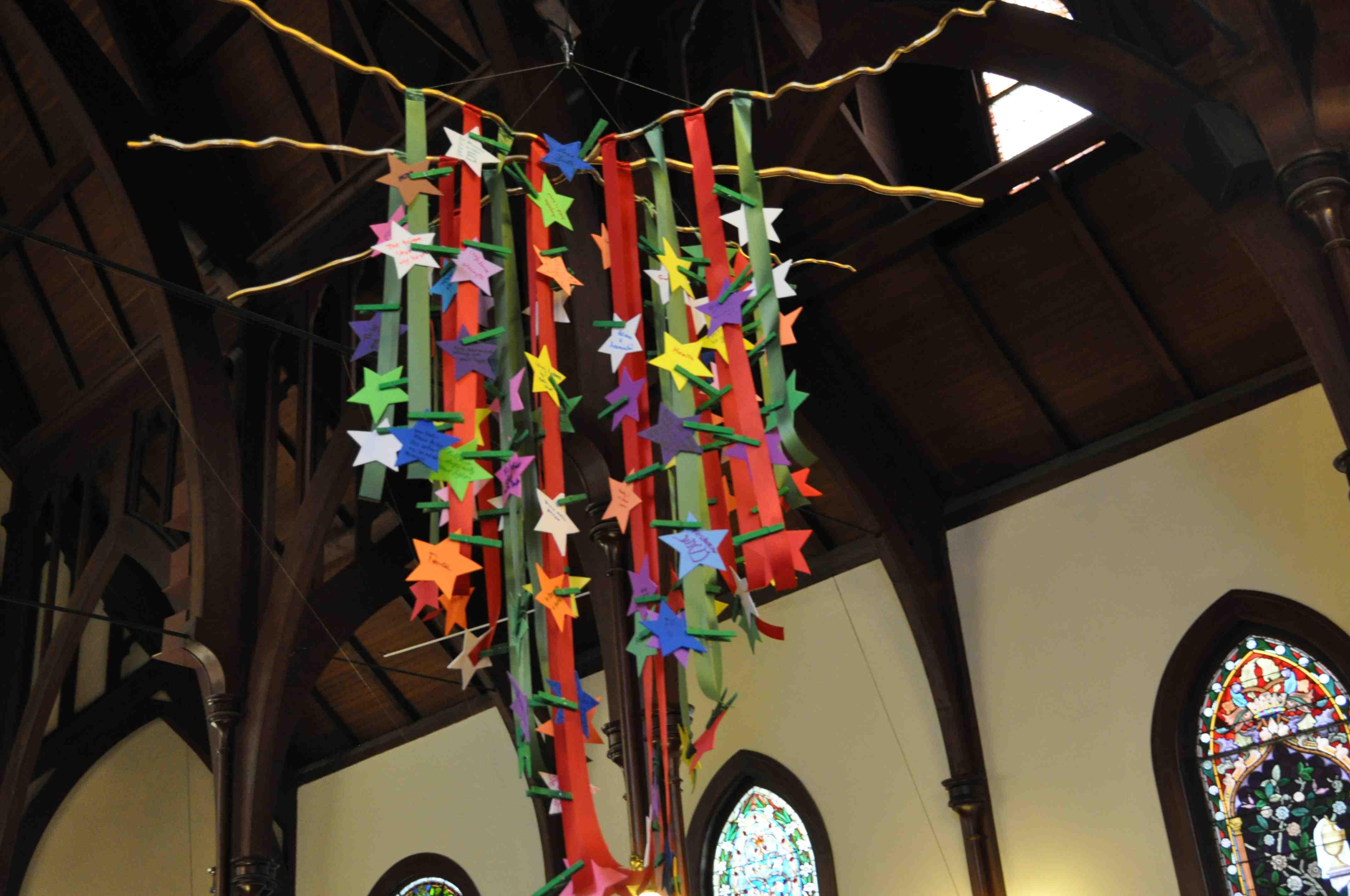 GCBC's 2017 Advent Worship Schedule – Grandin Court ... |Worship Service Advent Ideas
