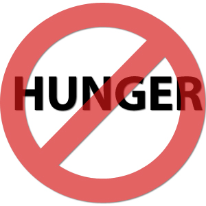 no-hunger