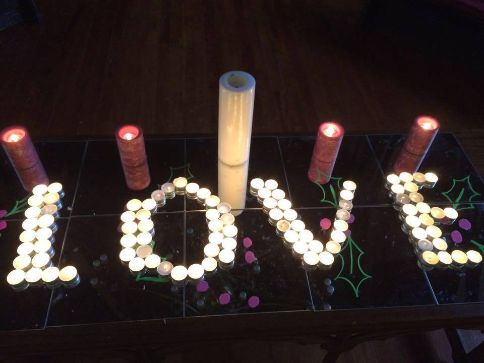 Advent Candle Lighting & Advent Candle Lighting   Still Waters azcodes.com
