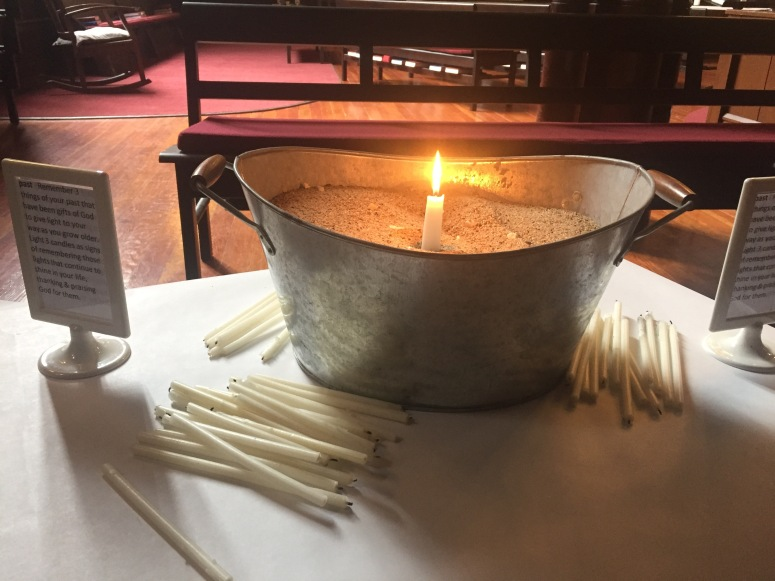 Interactive Prayer Stations on Psalm 150 and Praise – Still